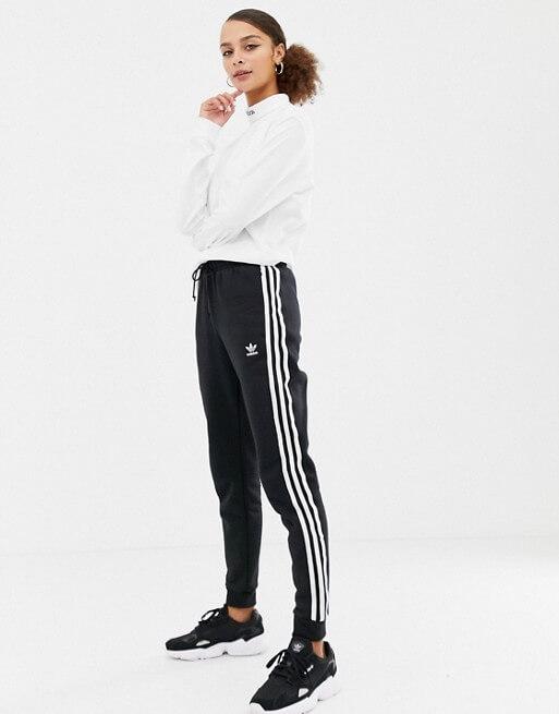 adidas joggingbukser